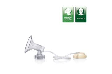 Symphony disposable pump set